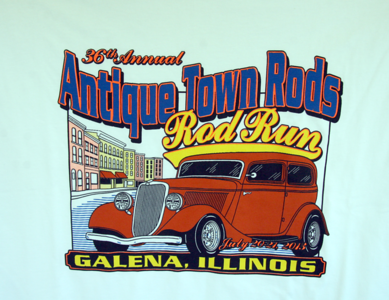 36th Annual Galena Hot Rod Show