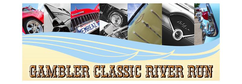 Gambler Classic River Run 2015