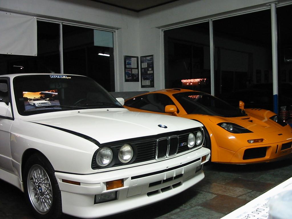 Turner Motorsport, Amesbury, MA
