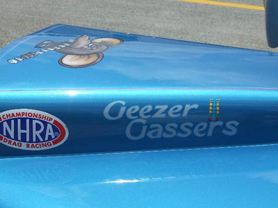 Gassers