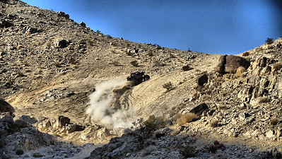 GenRight - King of the Hammers 2013