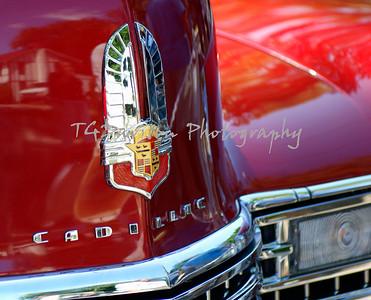 geneva, IL Antique Auto Show