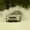 Audi A4 -  Drift Session