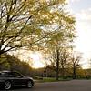 Porsche 911 C4S - Springtime