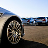 Mercedes Benz AMG CLK Black Series + SL63's