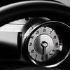 Mercedes Benz AMG SLS Tachometer