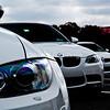 BMW E92 M3's Englishtown, NJ