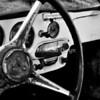 Porsche 356 Steering Wheel - Unobtainium Inc, Ravena, NY
