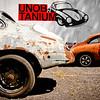 Porsche 356 + 912 Awaiting Restoration - Unobtainium Inc, Ravena, NY
