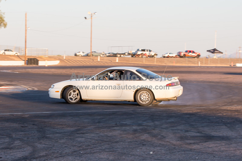 GoFast Entertainment Drift and Drag with American DRAGCAR at the Pass