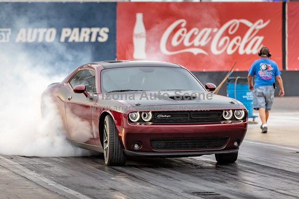GoFast Entertainment July 2018 Drift and Drag