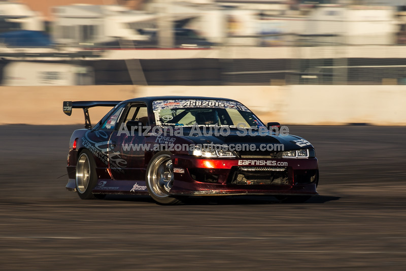 GoFast Entertainment's 2016 Easter Drift