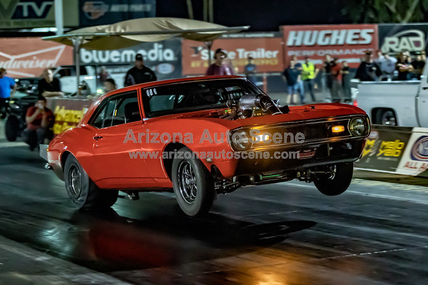 GoFast Entertainment's September 2018 Drift & Drag with Mass Traction