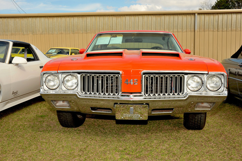 Gold Coast Classic Auto Auction and Car Show by Motorama, Foster, Classic Coastal Cruisers, Jeb Stewart, Hampton Inn, Harley Davidson, Golden Coral, Southeastern Photography, and a Tribute to David Pearson and partial proceeds to Safe Harbor Childrens Centers - Brunswick, Georgia 03-02-12 thruy 03-03-12