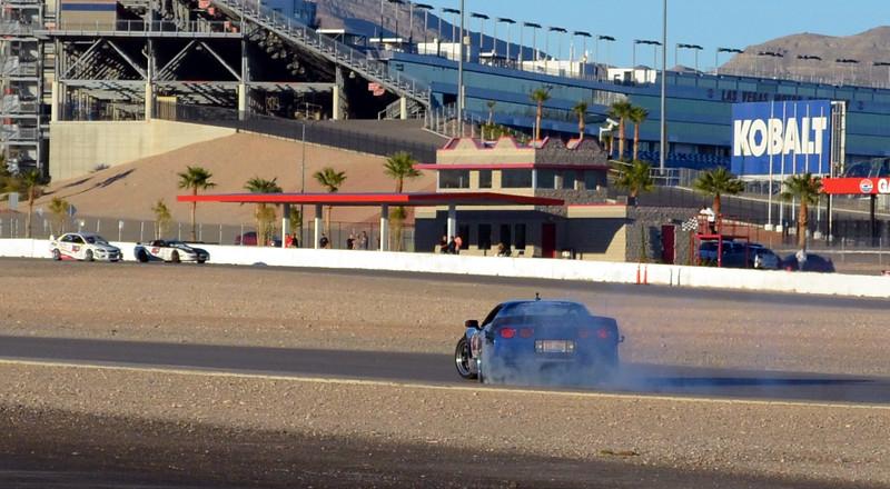 Optima Ultimate Street Car Invitational, Vegas 2015