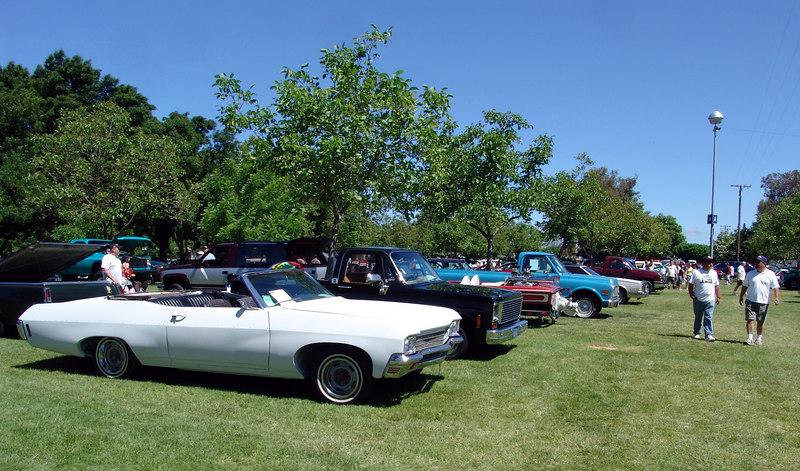 Good Guys Car Show 6 2006 001