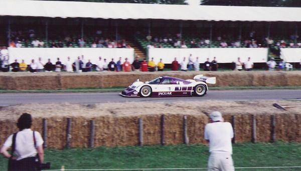 Goodwood Festival of Speed 2002