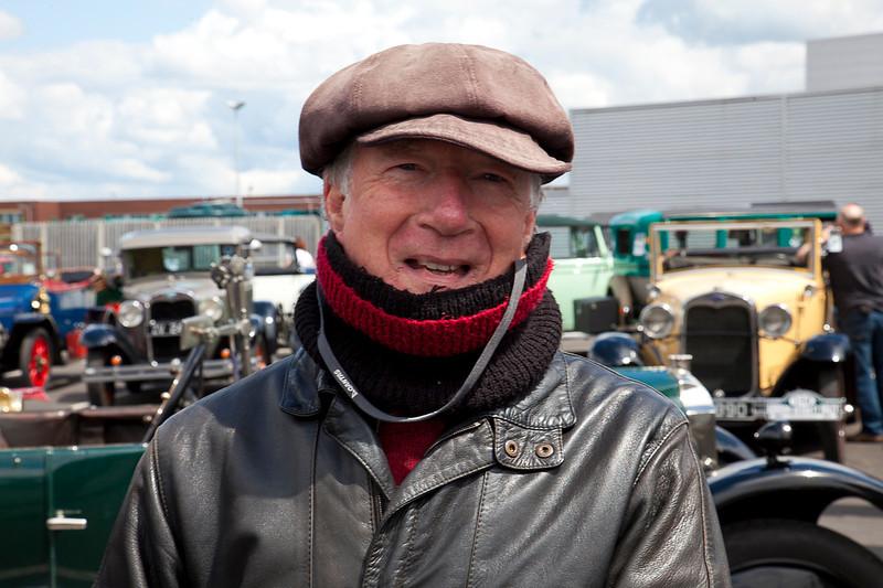 Gordon Bennett Rally Ireland  2011