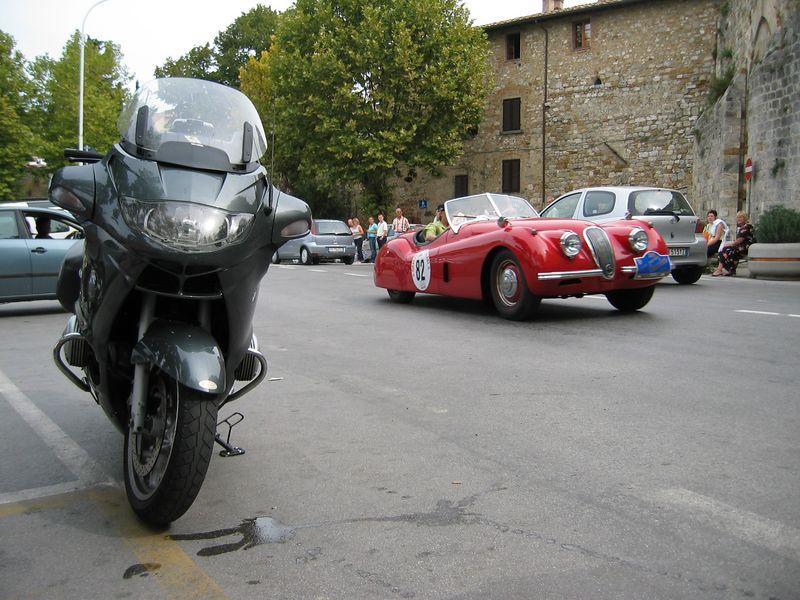 Jaguar XK120 OTS 1953