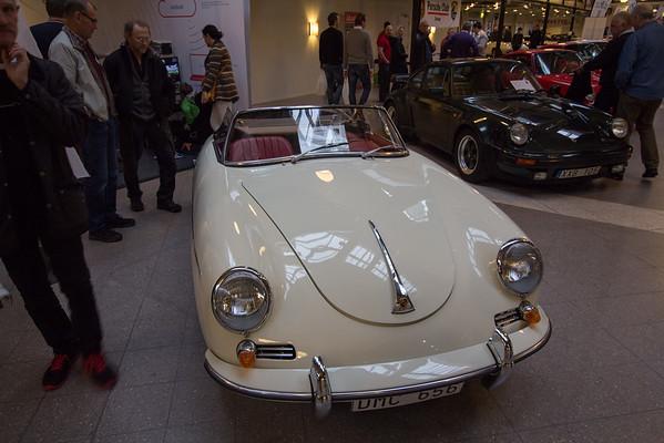 Gran Turismo Expo Stockholm 2015-11-07