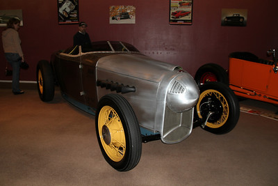 Grand National Roadster Show 2010