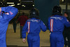 Our astronauts, off to battle