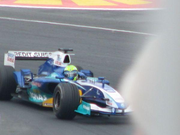 Grand Prix du Canada 2005
