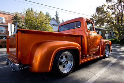 Grass Valley Car Show 2013 012