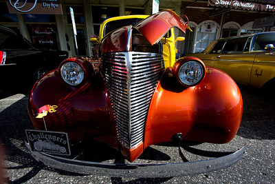 Grass Valley Car Show 2013 146