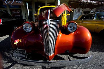 Grass Valley Car Show 2013 146