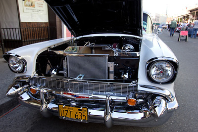 Grass Valley Car Show 2013 057