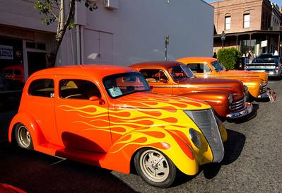 Grass Valley Car Show 2013 047
