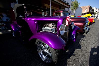Grass Valley Car Show 2013 043