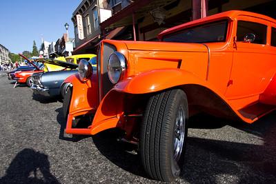 Grass Valley Car Show 2013 036
