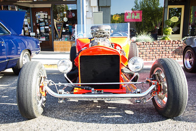 Grass Valley Car Show 2013 026
