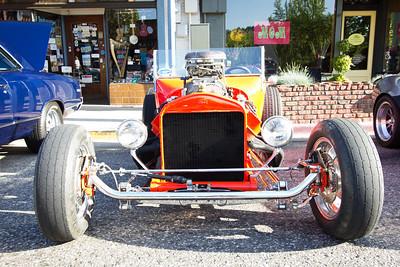 Grass Valley Car Show 2013 026