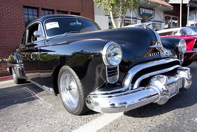 Grass Valley Car Show 2013 028