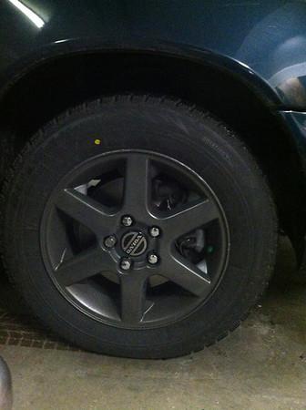 (Sold) 1998 V70 AWD #2