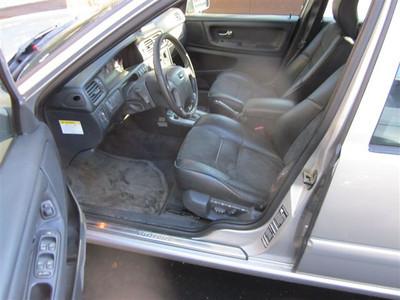 (Sold) 1998 V70R Volvo Wagon #3