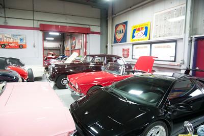 Thursday Tech Inspection, MotoeXotica, Can Am Cars