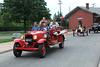 Greenfield Village Old Car Festival 2012 :