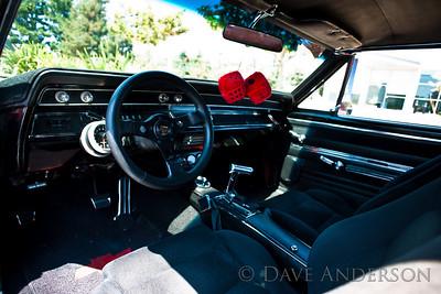 Greg Leonard's 1966 Chevrolet Chevelle SS