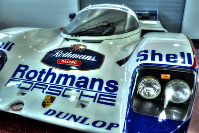 1984 Porsche 962C