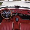 Austin Healey Sprite MK1 int 492