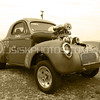 Sepia Willys