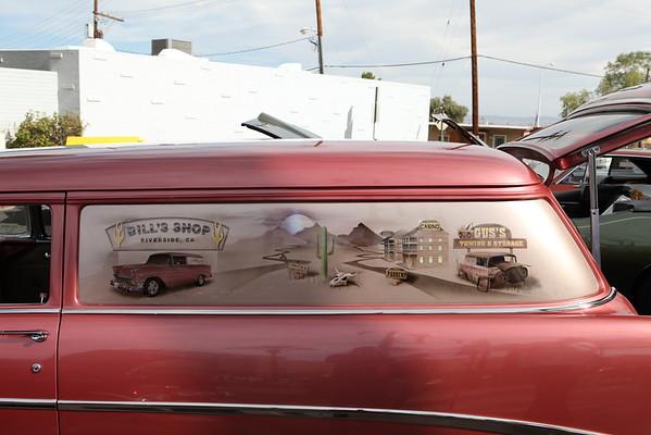 HENDERSON SUPER RUN CAR SHOW SEPT 2015