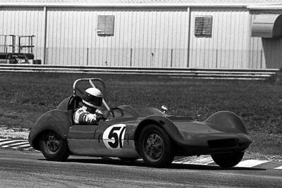 1959 ELVA MK5