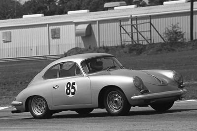 1960 PORSCHE S90