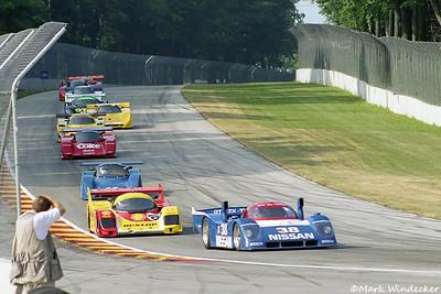 2002  ROAD AMERICA GROUP C/IMSA GT