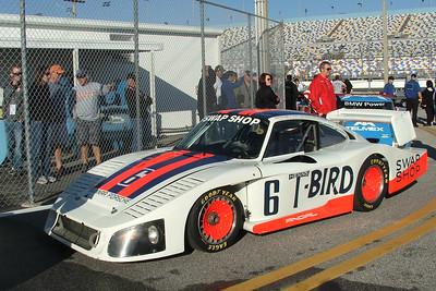 1983 Porsche 935 L  Bob Wollek/Claude Ballot-Léna/Preston Henn/A. J. Foyt